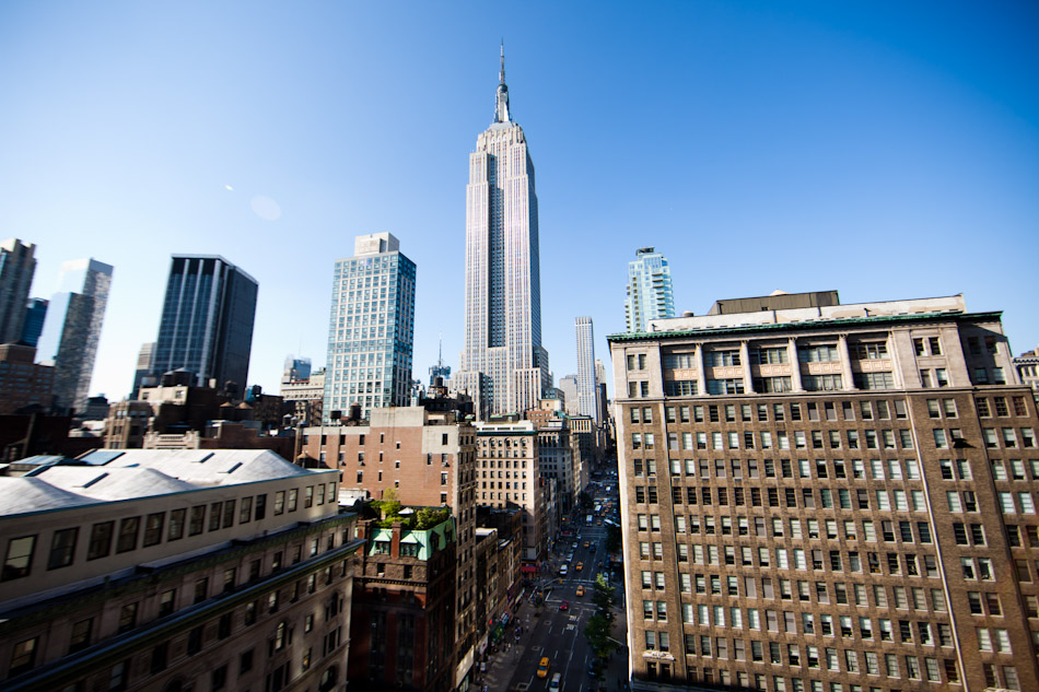 The Roger Hotel New York Reviews