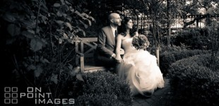Jefferson Market Garden NYC Wedding