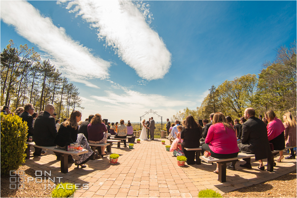 Wickham Park Wedding Photography, Manchester CT – On Point ...