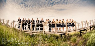Silver Sands & Race Brook Country Club Wedding