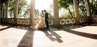 Wedding at Riverside Church – NYC