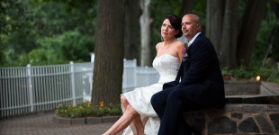 Hastings on Hudson Riverview Wedding