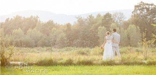 Jeri & Eli's wedding at Kaaterskill Inn NY