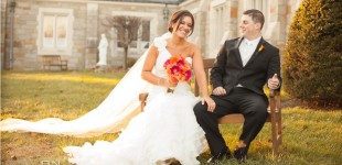 The Candlewood Inn - CT Wedding Photography