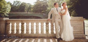 Prospect Park Boathouse Wedding in Brooklyn