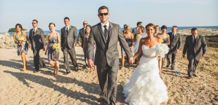 Madison Beach Hotel Wedding Photography
