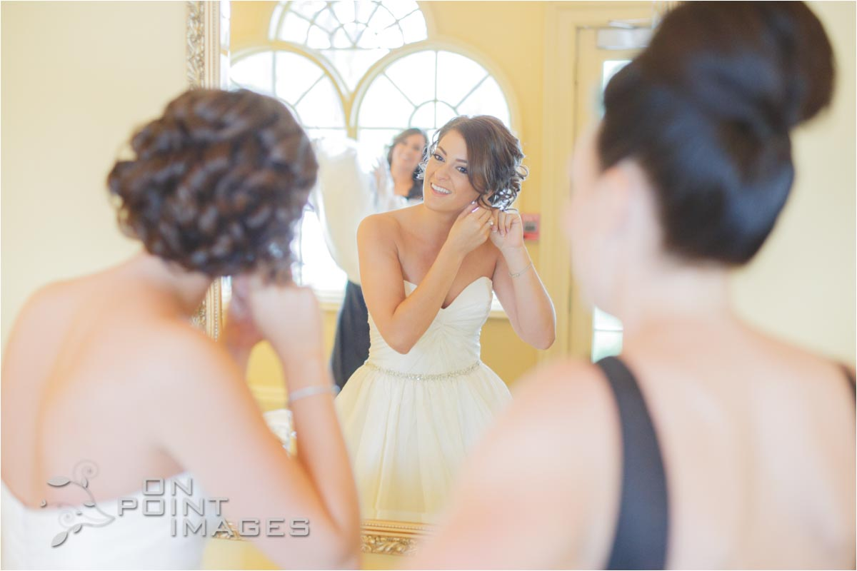 Waterview Bridal Suite Photograph