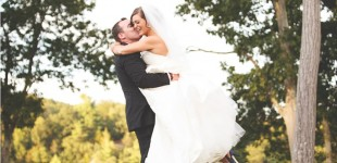 Wedding Photographs at The Waterview in Monroe CT