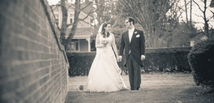 Brigid & Jeff's Wedding At Majestic Gardens