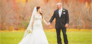 Woodwinds in Branford - CT Wedding Photographer