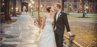 New Haven Wedding - Union League Café