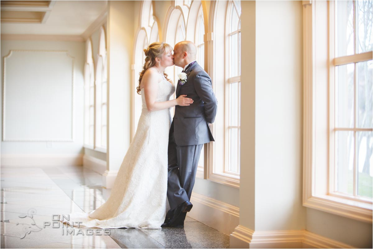 Wedding Photos at The Waterview Connecticut