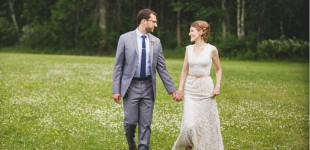 Kari & John's Wedding at Kaaterskill Inn in the Catskills