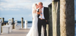Mckenzie & Pat's Wedding at Saybrook Point Inn CT