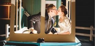 Margaret & Chase's Wedding at Lauralton Hall & Norwalk Aquarium