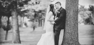 Lindsey & Sean's Wedding at Hawks Landing Country Club