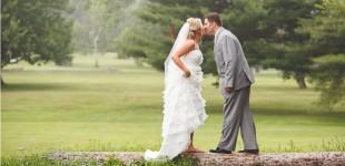 Stephanie & James's Wedding at Falkirk Estate NY
