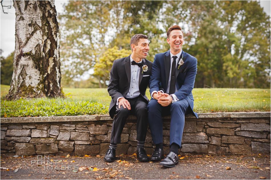 Wedding Photography - Birchwoods at Oaklane