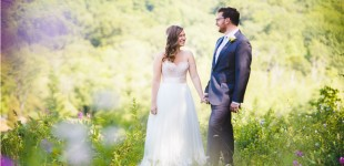 Allison & Jonathan's Wedding in Connecticut