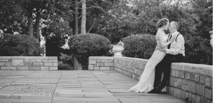 Sarah & Dan's Wedding at the Gallaher Mansion in Norwalk CT