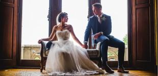 Charlotte & Matt's Wedding in Newport Rhode Island