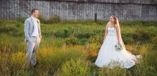 Katie & Bob's Wedding at Maneeley's in South Windsor CT