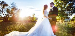 Ashley & Tom's Wedding - Salem Cross Inn - West Brookfield, MA
