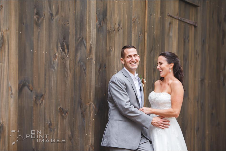 Dudley Farm Wedding Photography