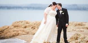 Susan & James's Wedding at Anthony's Ocean View CT