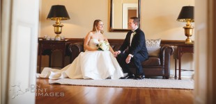 Leigh & Jeffrey's Wedding at The Coveleigh Club in Rye NY