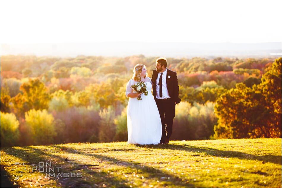 Wickham Park Wedding Photographer