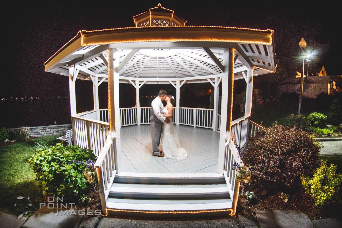 Amarantes Sea Cliff Wedding Photography