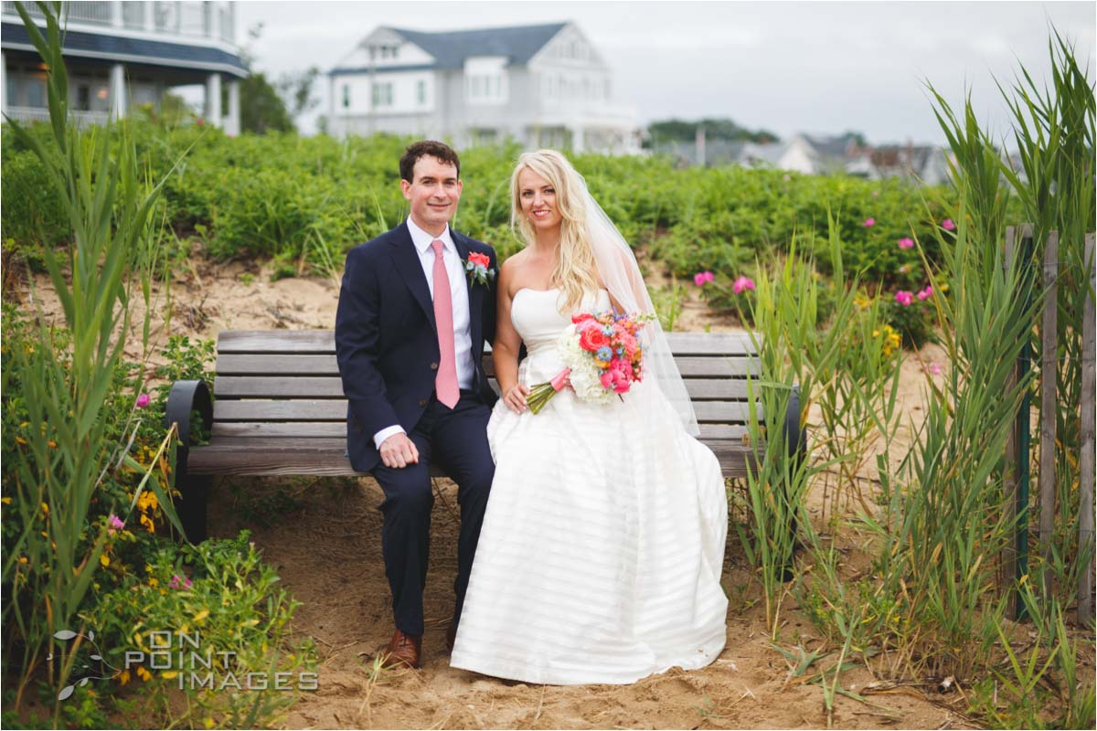 Madison Beach Hotel Wedding Photographer