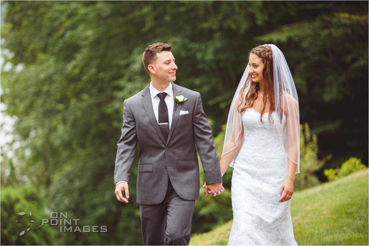 Jesse buffington wedding